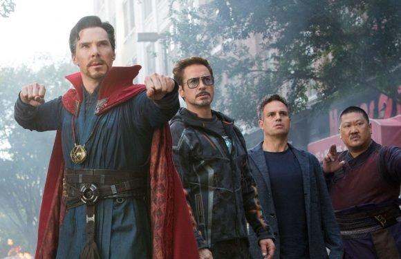 Avengers: Infinity War hits $1 billion global box office milestone in record number of days