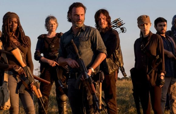 Here's how The Walking Dead season 9 could go down – based on the comics