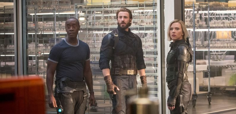 "Marvel Studios producer says post-Avengers 4 MCU will ""bid a fond farewell"" to fan-favourite characters"