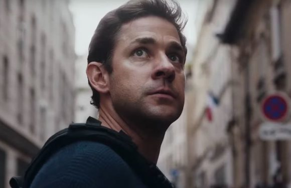 Here's why Jack Ryan will never be America's James Bond