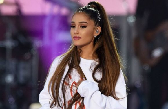 Ariana Grande pays tribute to Manchester Arena bombing victims one year after terror attack