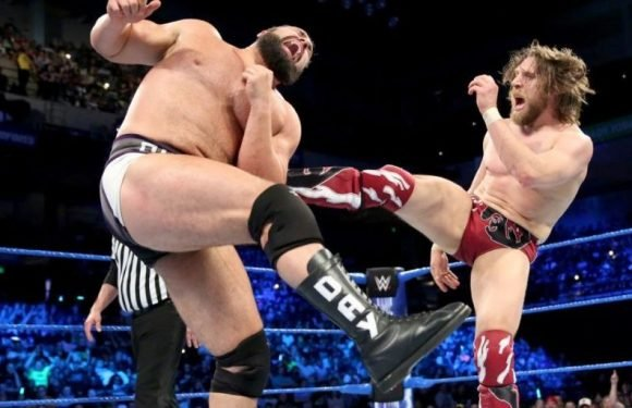 WWE SmackDown Live results: 4 things we learned after a shock Money in the Bank qualifier