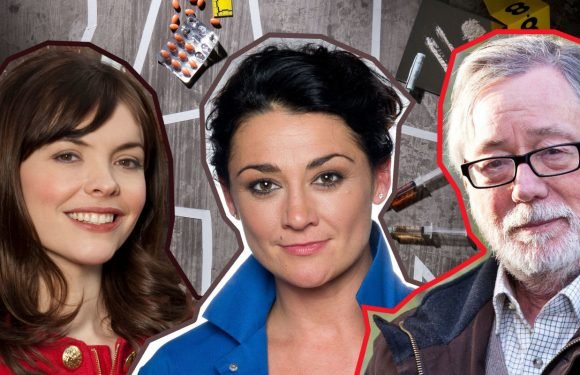 9 soap killers who got away with murder (literally!)