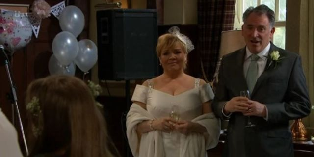Emmerdale: Bob and Brenda's wedding climax shocks viewers