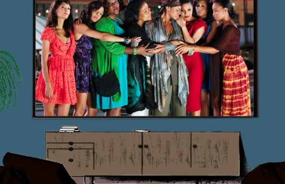 My Mental Health: For Colored Girls expresses ten kinds of pain