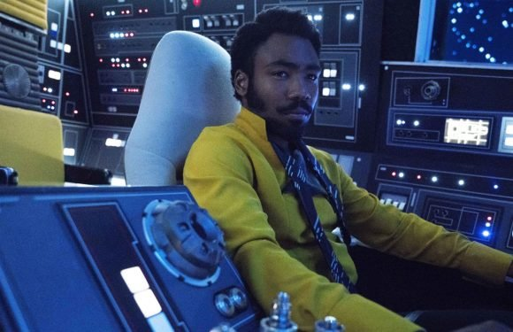 Lucasfilm wants to give Solo: A Star Wars Story's Donald Glover a Lando Calrissian spin-off… someday