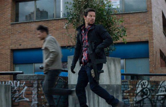 First Mile 22 trailer sees Mark Wahlberg kicking ass as an elite agent