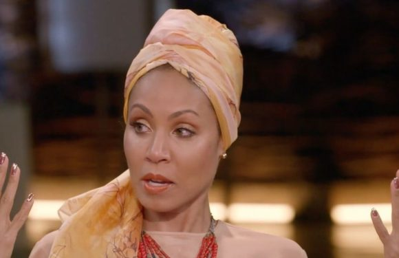 Gotham's Jada Pinkett Smith opens up about her hair loss in emotional video