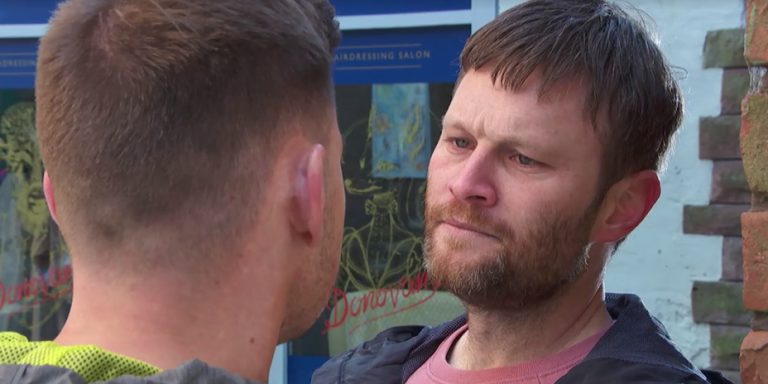 Hollyoaks reveals first look at all-new Billy Parker as Daniel Jillings takes over the role