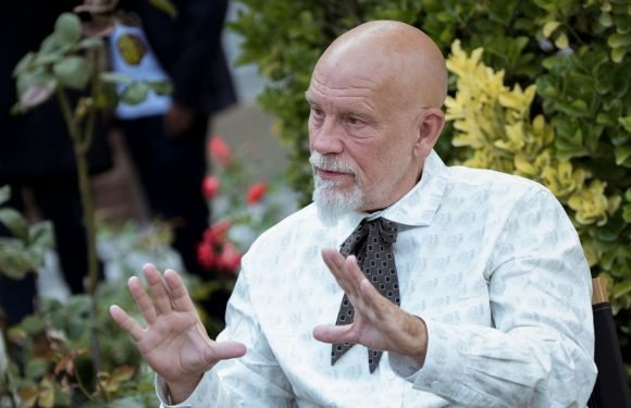 John Malkovich will play Poirot in BBC One's Agatha Christie thriller The ABC Murders