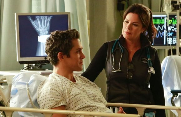Code Black has been cancelled by CBS after three seasons