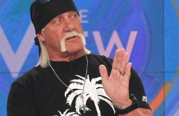 Hulk Hogan accidentally tweets that Bam Margera has died as he gets him confused with Ryan Dunn