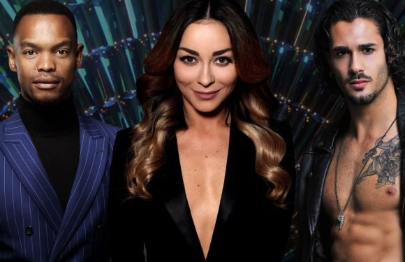 Strictly Come Dancing 2018 unveils professional line-up – with three new dancers