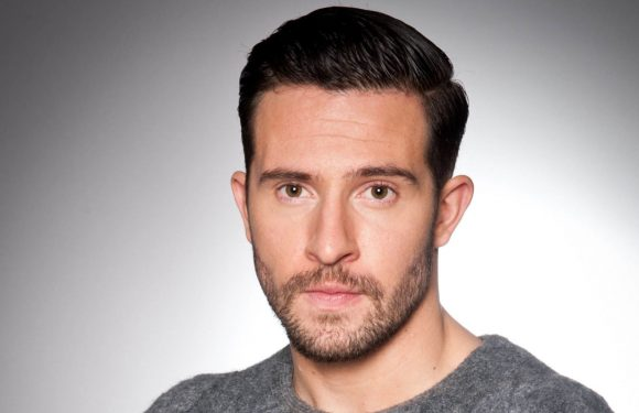 Emmerdale star Michael Parr hits back at 'false' claims over Ross Barton's exit