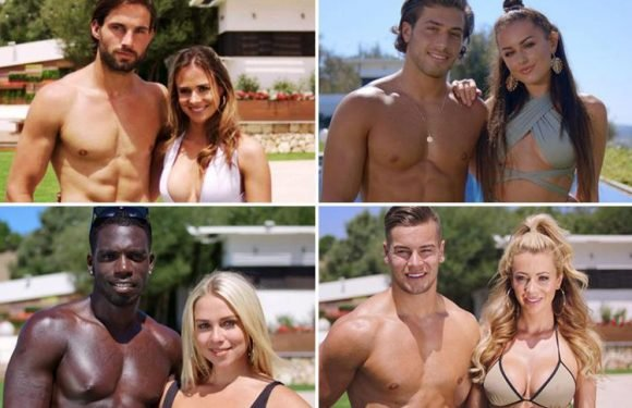You can STILL apply to be on this summer's Love Island… as applications don't close till July