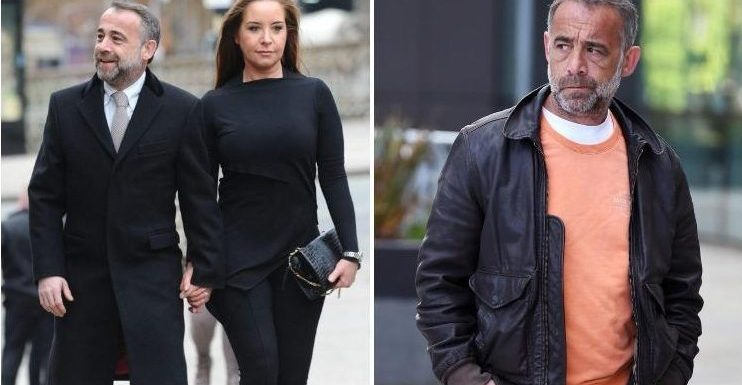 Coronation Street star Michael LeVell splits from girlfriend Louise Gibbons less than a week after domestic incident