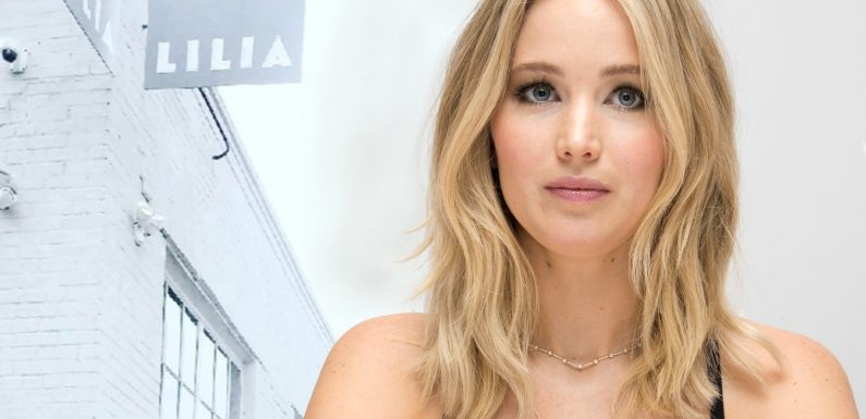 Even Jennifer Lawrence has to wait for a table at Brooklyn hot spot Lilia