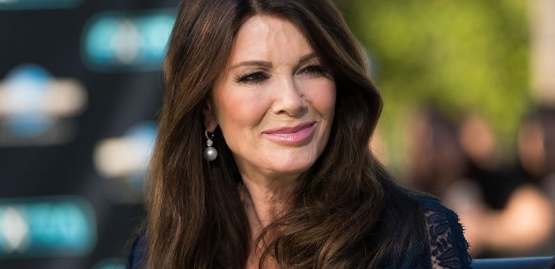 Lisa Vanderpump breaks social media silence following brother's death