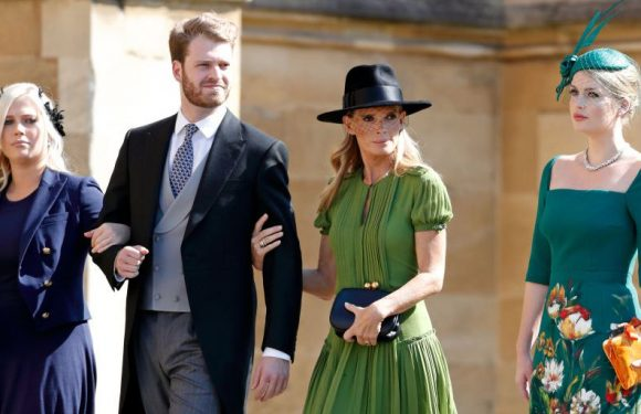 Don't Worry, Prince Harry's Hot Cousin Is Still Available