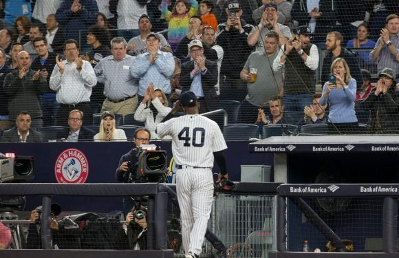 Yankees and Red Sox deliver classic battle like only they can