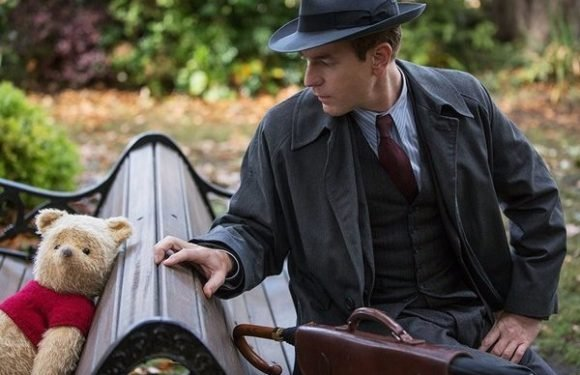 No One Can Watch The New 'Christopher Robin' Trailer Without Bawling