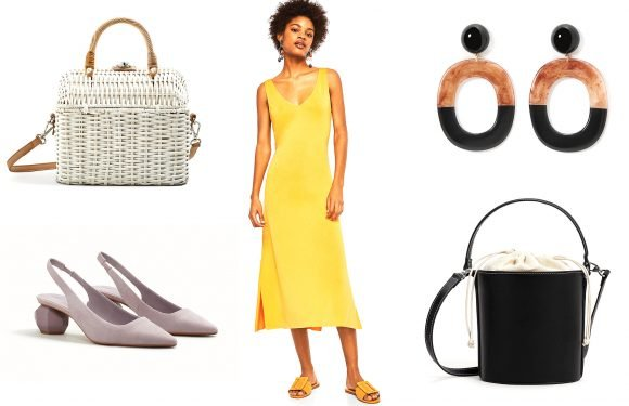14 of the Most Expensive-Looking Pieces to Shop at Mango – Starting at Just $20!