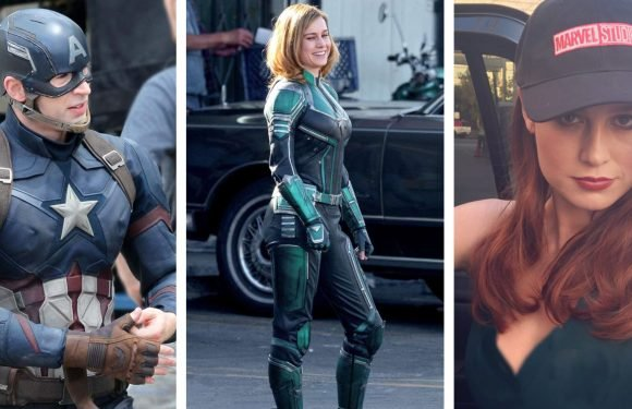 15 Surprising Things We Didn't Know About Brie Larson, The New Captain Marvel