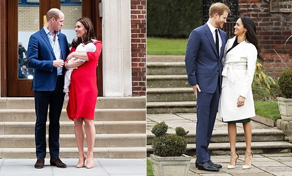 William & Kate Vs. Meghan & Harry: Which Royal Duo Is #CoupleGoals?