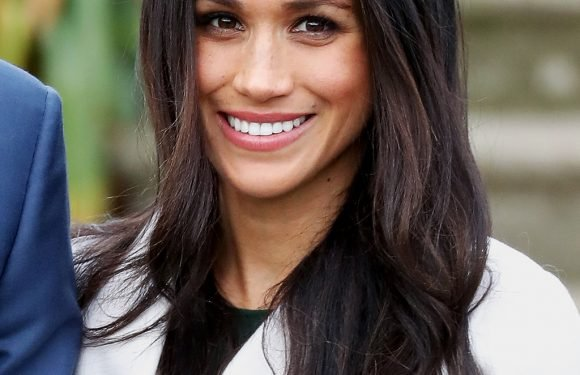 Meghan Markle Says Everyone Should Read These 5 Books in Their Lifetime
