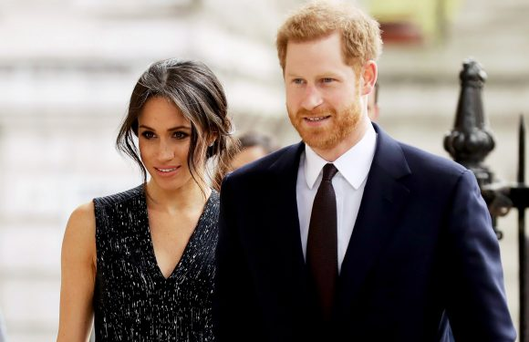 Why You Won't Be Seeing Prince Harry and Meghan Markle Until Their Wedding Day