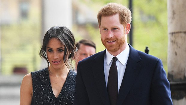 Meghan Markle's Dad Won't Go To Wedding & Walk Her Down The Aisle After Heart Attack
