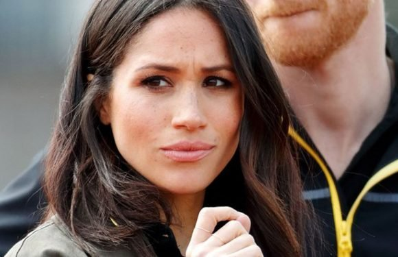 People have noticed 'interesting' detail about Meghan's statement about her dad
