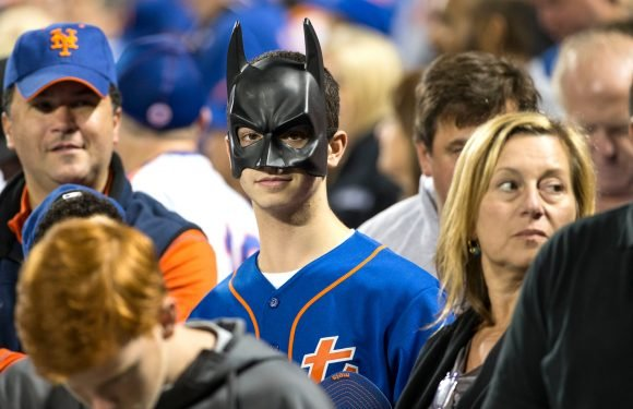 Mets fans divided on what Matt Harvey meant to them