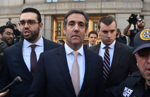 Mueller reportedly grilled Russian oligarch who paid Cohen $500K