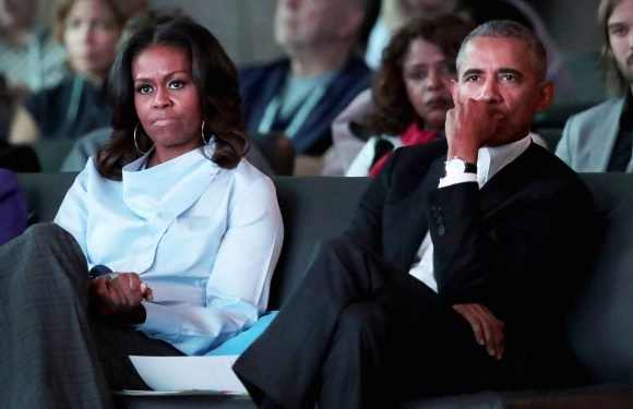 The Obamas' Netflix deal proves it's time to stop paying ex-presidents