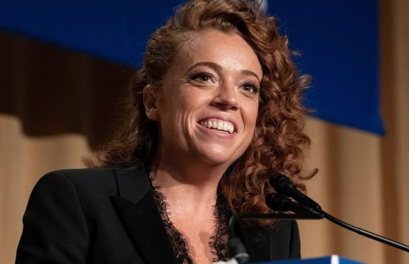 Michelle Wolf on WHCD 2018 jokes: I wouldn't change a single word
