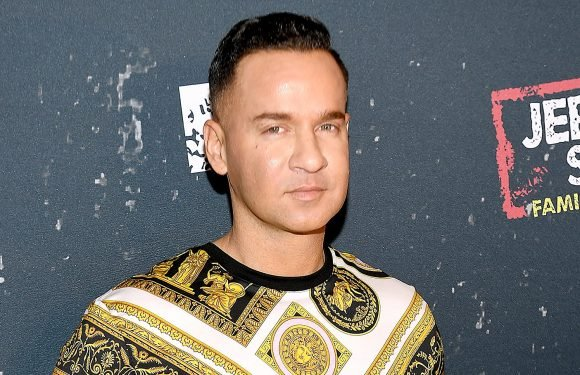 Mike 'The Situation' Sorrentino Celebrates 28 Months of Sobriety