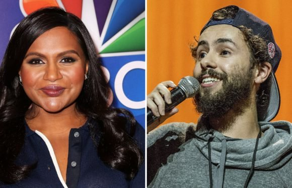 Hulu Orders Mindy Kaling's 'Four Weddings and a Funeral,' Ramy Youssef Comedy to Series