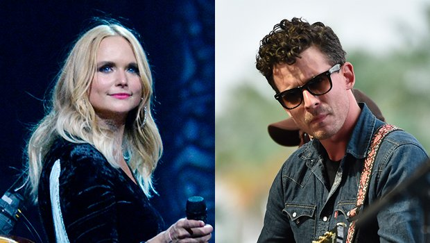Miranda Lambert's New BF Files Motion To End Marriage ASAP — Are They Trying To Get Hitched?