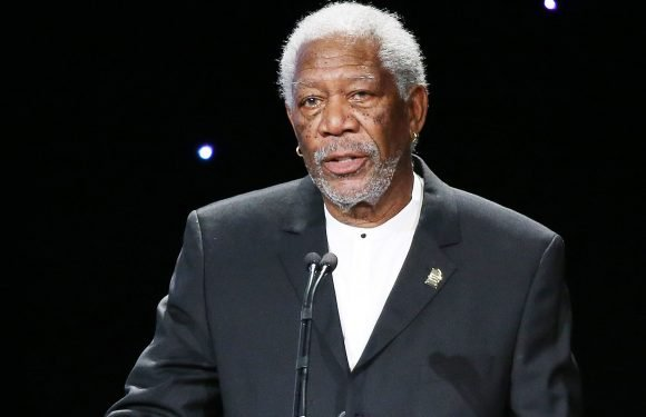 SAG-AFTRA considering 'corrective actions' after Morgan Freeman allegations