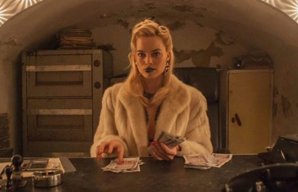New Movies 2018 On Demand: Review Of Margot Robbie's 'Terminal'