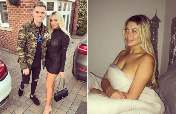 Geordie Shore star Sam Gowland is planning to propose to girlfriend Chloe Ferry by this time next year