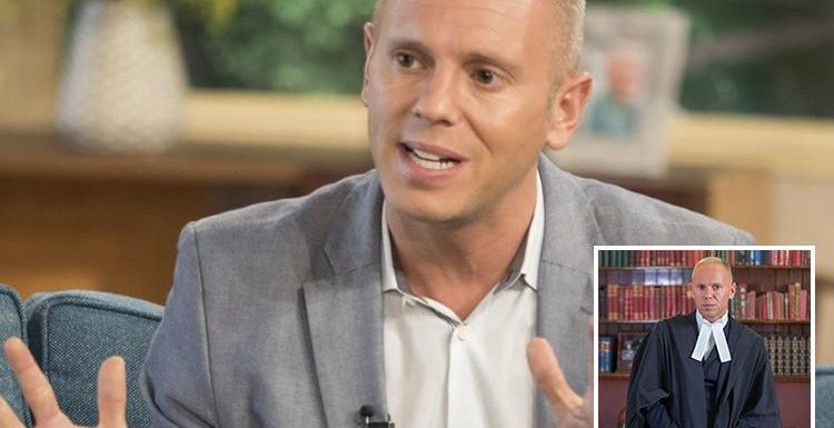 Judge Rinder learns how granddad's whole family were wiped out by Nazis in emotional Who Do You Think You Are?