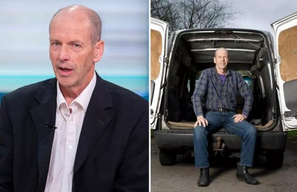 Sperm donor, 62, who has fathered 66 kids by pleasuring himself in the back of his van kept secret from his wife