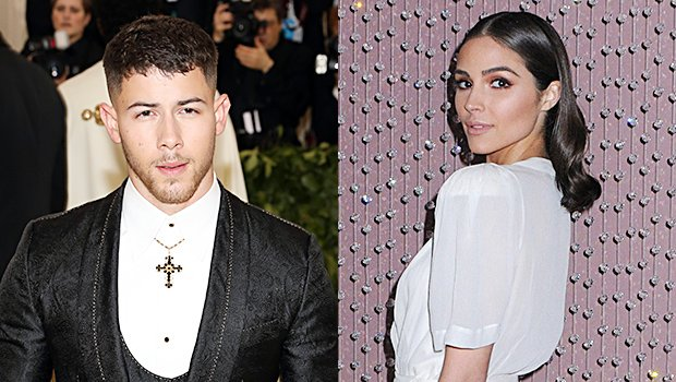 Nick Jonas Reportedly Trying To Win Back Ex Olivia Culpo After Her Split From Danny Amendola