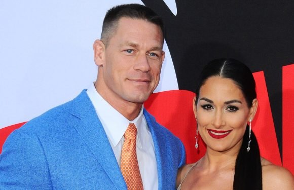 Nikki Bella Tried to Return Her Engagement Ring to John Cena