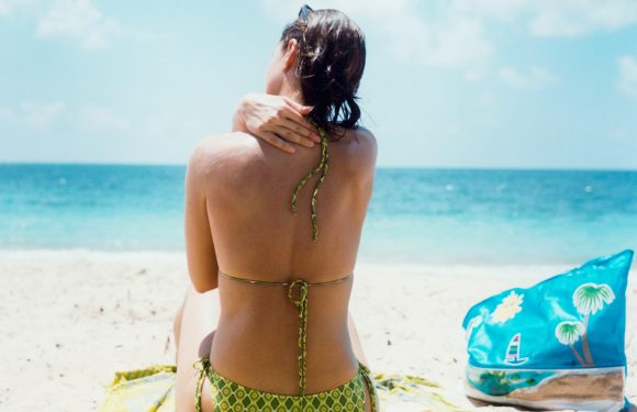 Does sunscreen go out of date, how much suncream should you use and how often should you apply it?
