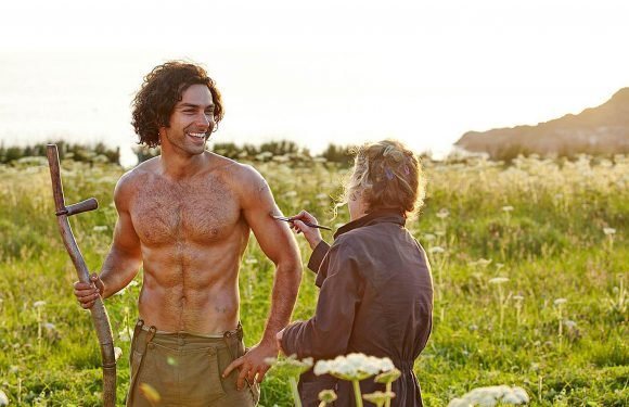 Poldark star Aidan Turner reveals that the BBC hit show could end next year after the fifth series