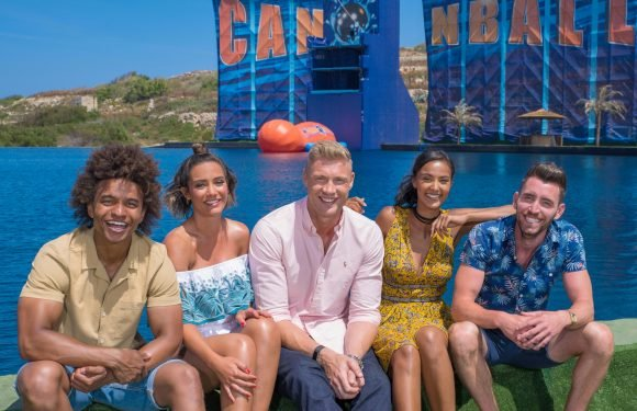 ITV producers axe pool game show after it fails to make a splash