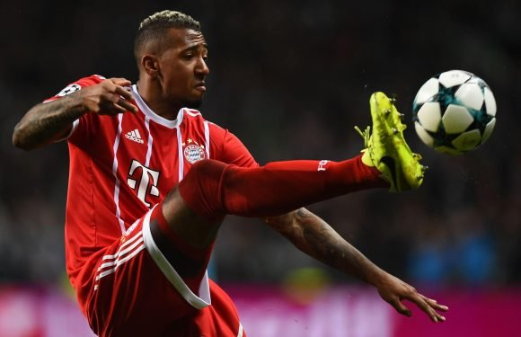 Jerome Boateng puts Manchester United and Manchester City on alert by admitting he could leave Bayern Munich this summer